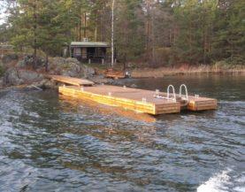 Raskaan sarjan ponttonit Suomessa Andry Prodel +372 5304 4000 andry@topmarine.ee