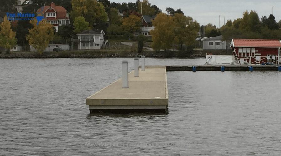 Raskasponttonilaiturit www.TMlaiturit.fi info@tmlaiturit.fi +358 9 2316 1050