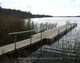Uimalaiturit ECO www.TMlaiturit.fi info@tmlaiturit.fi +358 9 2316 1050