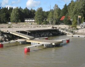 Venelaiturit www.TMlaiturit.fi info@tmlaiturit.fi +358 9 2316 1050