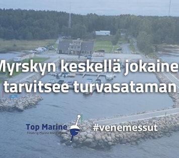 www.TMlaiturit.fi info@tmlaiturit.fi +358 9 2316 1050